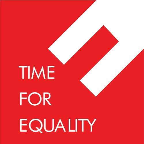 Time For Equality