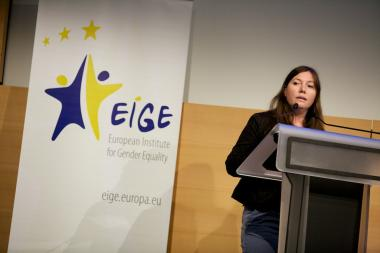EIGE country visit to France