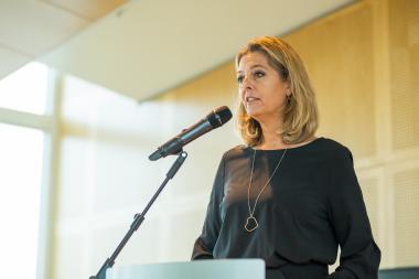 EIGE visit to Netherlands 2017