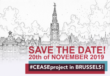 On 20th of November 2019, the CEASE project aiming to implicate companies against domestic violence will come to an end.