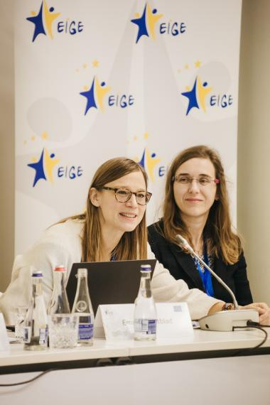EIGE Gender budgeting meeting